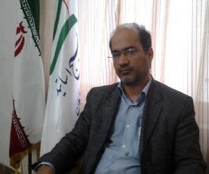 احسان کامرانی/سخنی کوتاه با استاندار استان جناب آقای دکترهمتی