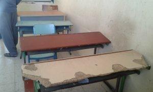 حکایت عجیب مدرسه ای روستایی در بندرعباس
