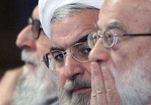 دستیاران ترامپ: رهبر عالیقدر جمهوری اسلامی ایران تعیینکننده سیاستهای ایران است