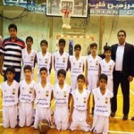 مینی بسکتبال شهرستان بندرعباس:توانیر بر جام قهرمانی بوسه زد