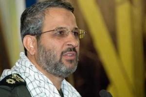 با حکم فرمانده معظم کل قوا صورت گرفت-انتصاب سردار غیبپرور به عنوان رئیس سازمان بسیج