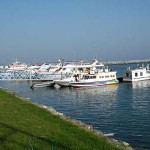 مدیر بندرشهید حقانی بندرعباس:۴۶ شناور مسافری در بندرشهید حقانی بندرعباس فعالیت دارند