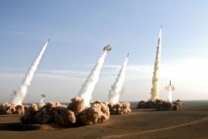 موسی خالصی/توان موشکی ایران وتاثیرآن در معادلات منطقه ای