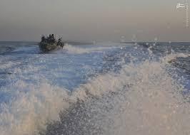 🔵طعم خون در آبهاي خلیج فارس