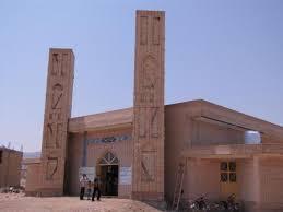 """مسجد"""" ،حلقه مفقوده مسکن مهر هرمزگان"""