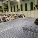 رهبر انقلاب: دولتهای اسلامی علیه جنایات دولت میانمار اقدام عملی کنند