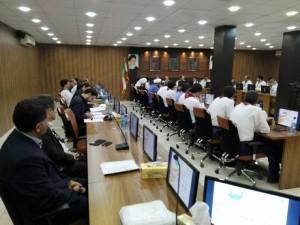 فرماندار: بستر گفت و گوی دانش آموزان کشورهای اسلامی در قشم فراهم است