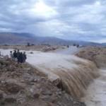 هواشناسی هرمزگان نسبت به سیلابی شدن مسیل ها هشدار داد