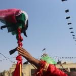 عاشورا به روایت تصویر در بندرعباس-عکس:سینا عالی پور