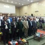درجشنواره جهادگران علم وفناوری:سردار ترابی : امروزنگاه ایران به دانش آموزان نخبه و متفکرش است