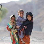 فقر ومحرومیت درجاسک/عکس:عابدقاسمی