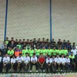 پایان مسابقات هندبال قهرمانی جوانان استان به میزبانی رودان